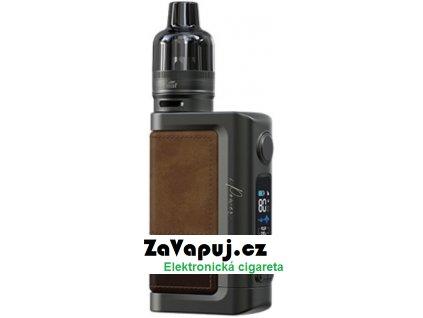 Elektronická cigareta iSmoka-Eleaf iStick Power 2 80W 5000mAh Světle hnědá