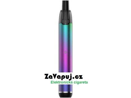 Elektronická cigareta Smoktech STICK G15 POD 700mAh Duhová