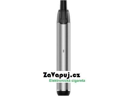 Elektronická cigareta Smoktech STICK G15 POD 700mAh Stříbrná
