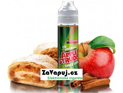 Příchuť PJ Empire Shake and Vape Signature Line 20ml Apple Strudl