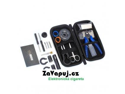 Sada nástrojů pro DIY Coil Father X6S Vape Tool Kit