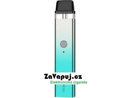 Elektronická cigareta Vaporesso XROS Pod 800mAh Sky Blue