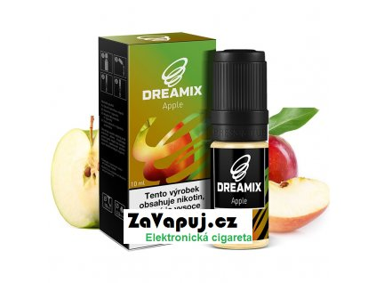 dreamix jablko apple