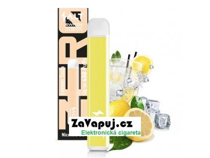 Salt SWITCH Zero Disposable Pod Kit (Lemon Soda Ice)