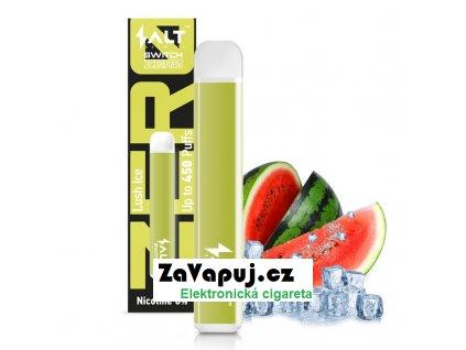 Salt SWITCH Zero Disposable Pod Kit (Lush Ice)