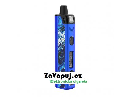 Elektronická cigareta Vapefly Optima Mod Pod Kit (Modrá)