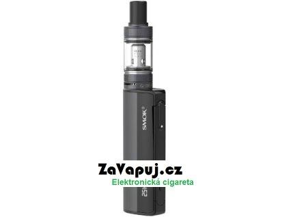 Elektronická cigareta Smoktech Gram 25 900mAh Šedá