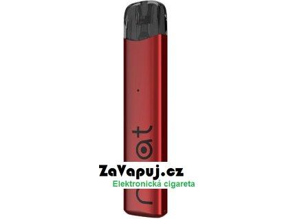 Elektronická cigareta Uwell Yearn Neat 2 520mAh Červená