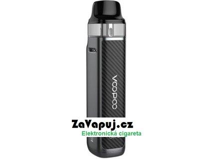 Elektronická cigareta VOOPOO VINCI X 2 80W Carbon Fiber