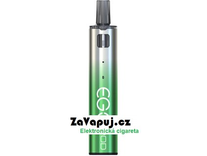 Elektronická cigareta Joyetech eGo AIO AST Pod 1000mAh Jungle Green