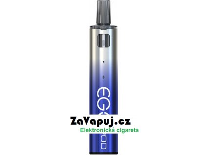Elektronická cigareta Joyetech eGo AIO AST Pod 1000mAh Sapphire Blue