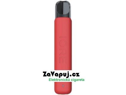 Elektronická cigareta iSmoka-Eleaf IORE LITE 350mAh Červená