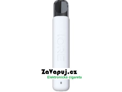 Elektronická cigareta iSmoka-Eleaf IORE LITE 350mAh Bílá