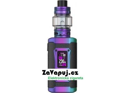 Elektronický grip Smoktech Morph 2 230W Prism Rainbow