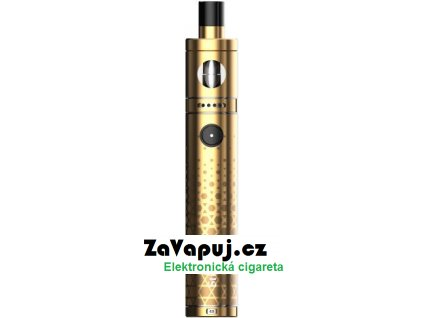 Elektronická cigareta Smoktech Stick R22 40W 2000mAh Zlatá