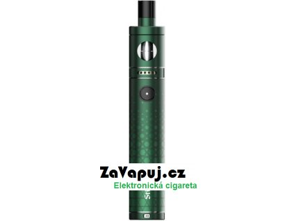 Elektronická cigareta Smoktech Stick R22 40W 2000mAh Zelená