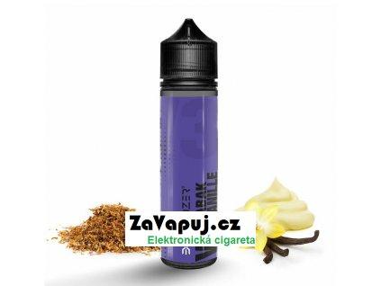 Příchuť Expromizer Shake & Vape V3 (Tabák s vanilkou) 15ml