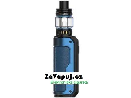 Elektronický grip Smoktech Fortis 100W Modrý
