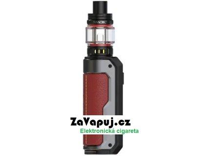 Elektronický grip Smoktech Fortis 100W Červený
