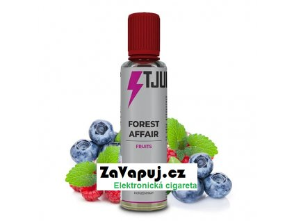 Forest Affair Longfill