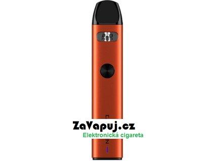 Elektronická cigareta Uwell Caliburn A2 520mAh Oranžová