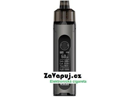 Elektronická cigareta Uwell Aeglos H2 60W 1500mAh Dusky Silver