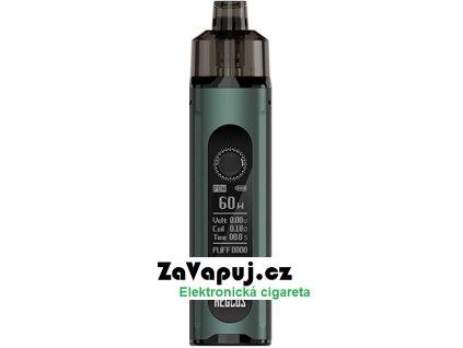 Elektronická cigareta Uwell Aeglos H2 60W 1500mAh Emerald Green