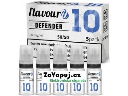 booster 5x10 10mg 5050
