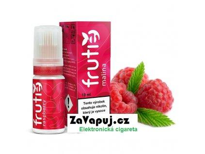 frutie malina raspberry