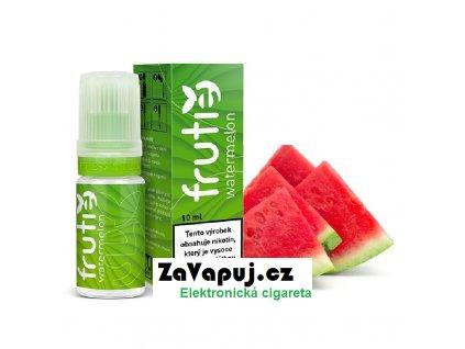 frutie vodni meloun watermelon