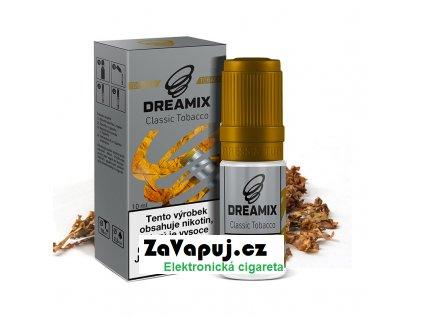 dreamix klasicky tabak classic tobacco