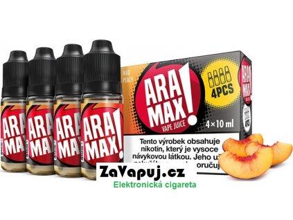 max peach
