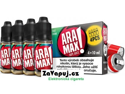 max drink