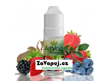 vyrn 8273mockup Art Vap Berry Mix 1