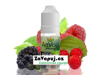 vyrn 8328mockup Art Vap Fresh Berries 1