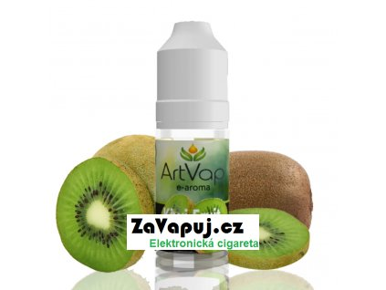 vyrn 9831mockup Art Vap Kiwi Fruit 1