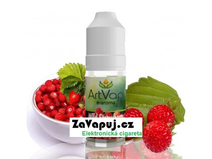 vyrn 8319mockup Art Vap Wild Strawberry 1