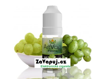 vyrn 9836mockup Art Vap white grape 1