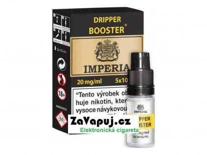 Imperia booster dripper 20mg