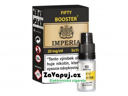 Imperia booster fifty 20mg