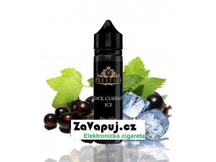 10 ml Prestige Black Currant Ice (Shake & Vape)