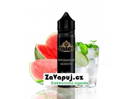 10 ml Prestige Watermelon Mohito (Shake & Vape)