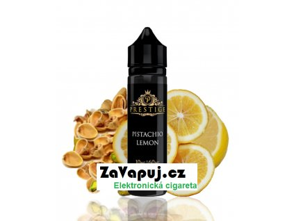 10 ml Prestige Pistachio Lemon (Shake & Vape)