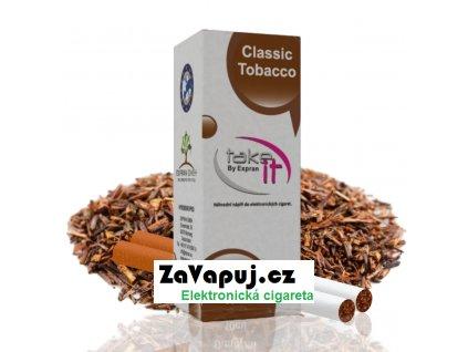 vyrn 8394classic tobacco 0mg png 1