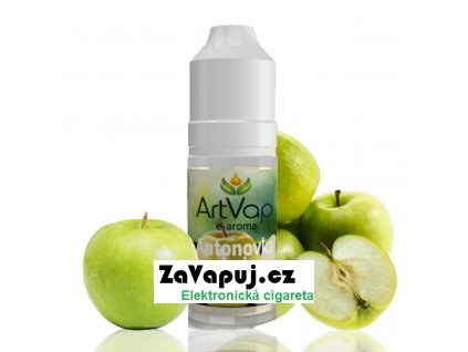 vyrn 8270mockup Art Vap Antonovka Apple 1