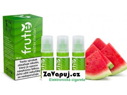 frutie vodni meloun watermelon 30ml