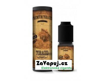 Příchuť Premium Tobacco Tobacco 10ml DELUXE