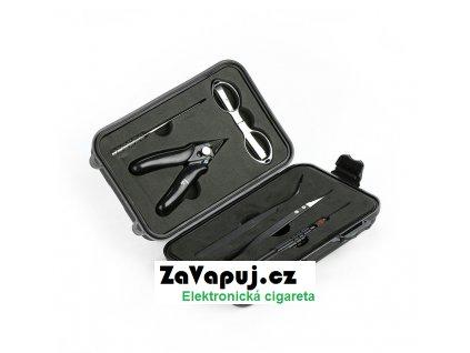 Sada nástrojů pro DIY Lvs DIY Mini Tool Kit (Black)