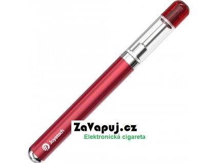 Elektronická cigareta Joyetech eRoll MAC Vape Pen 180mAh Červená