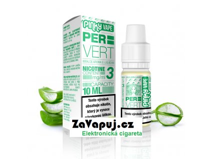 PinkyVape eliquid 10ml Pervert